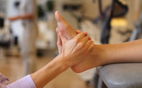 Ortopedisk Manuell Terapi (OMT)