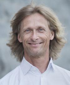 Fredrik Swedberg