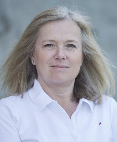 Birgitta Haglund