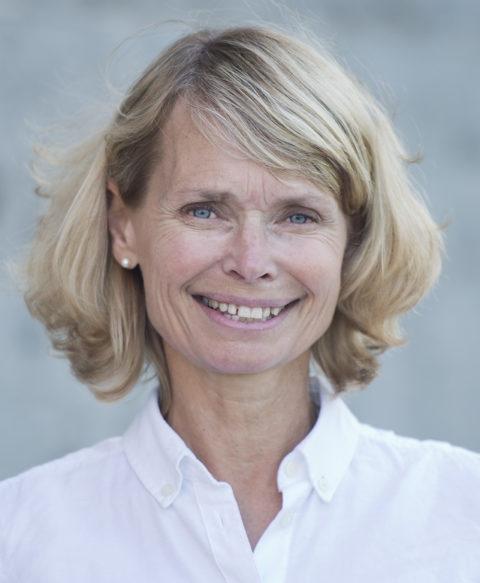 Eva Rasmussen Barr