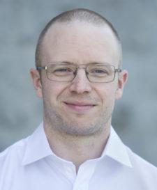 Joel Hagberg