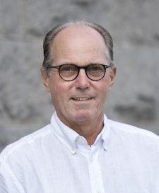 Peter Odengran