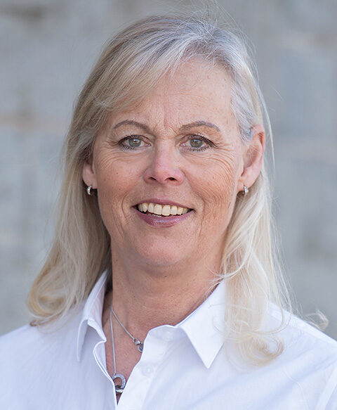 Annika Linusson