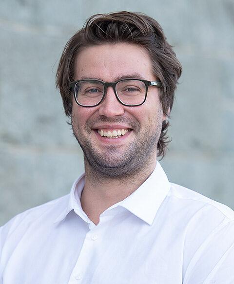 Kalle Öhrner